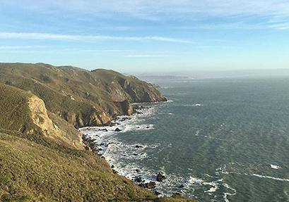 Law Offices of Sharon F. Mah, Marin County Coast Line